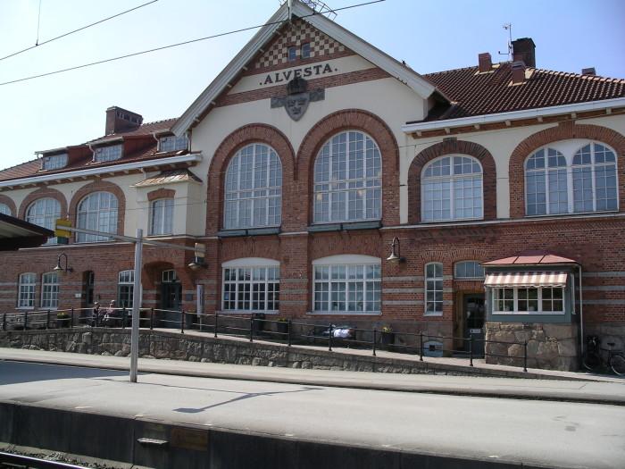 Alvesta_station_2009