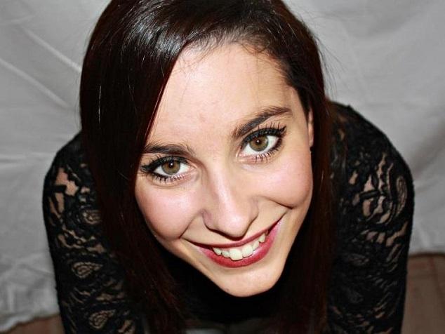 Giulia Machieraldo - New Volunteer