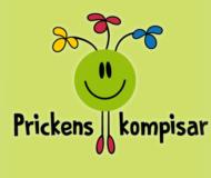 Logotype för Pricken