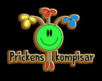 Logga Prickens vänner