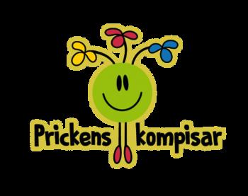Logga för Pricken